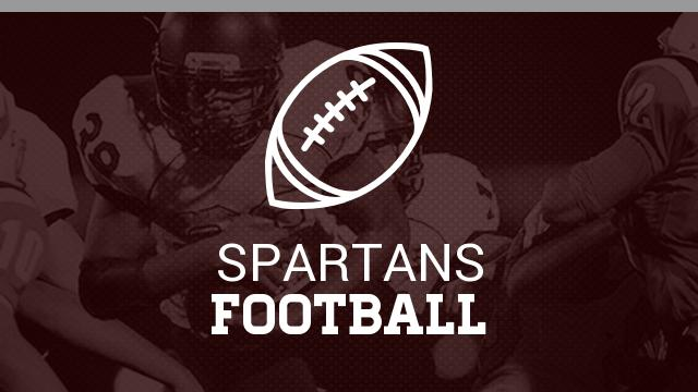 spartan boys football