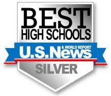 silver medal high school award