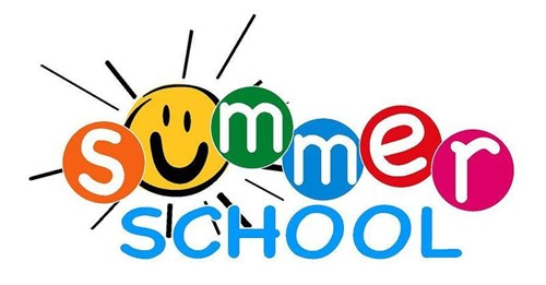 Summer School Graphic